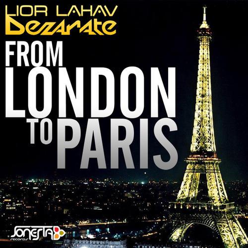 Album Art - From London To Paris