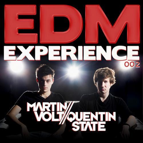 Album Art - EDM Experience 002