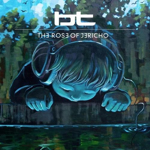 Album Art - Rose of Jericho