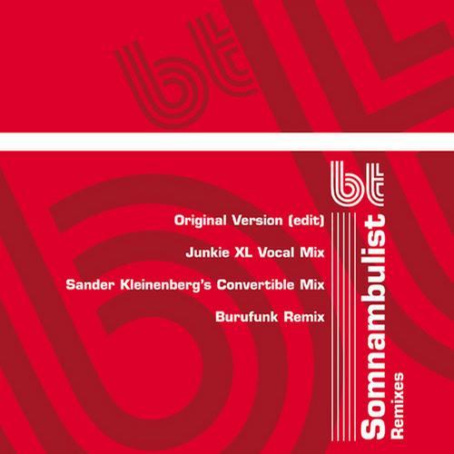 Album Art - Simply Being Loved (Somnambulist)