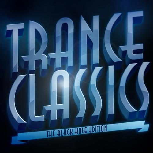 Album Art - Trance Classics - The Black Hole Edition