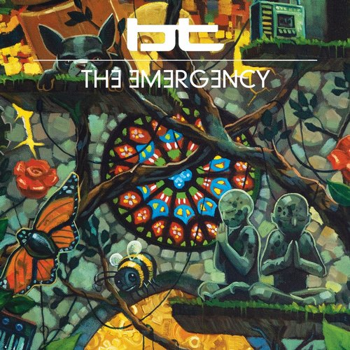 Album Art - The Emergency