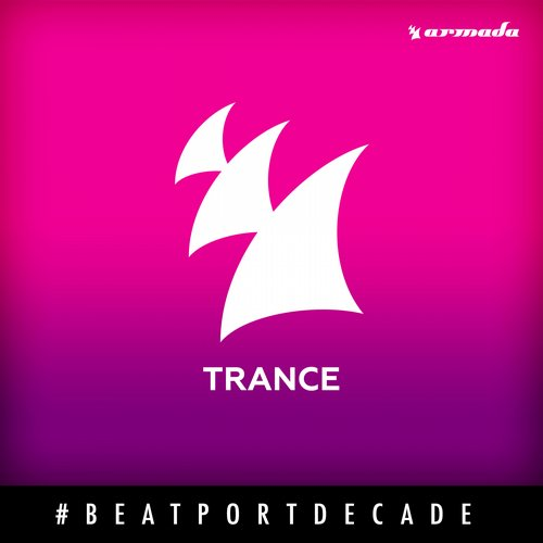 Album Art - Armada Music #BeatportDecade Trance