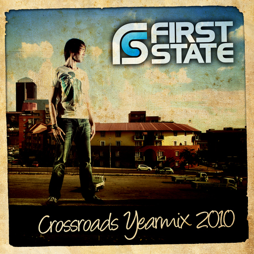 Album Art - Crossroads Yearmix 2010