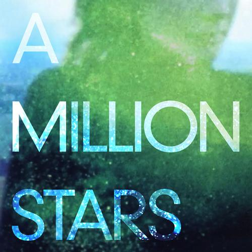 Album Art - A Million Stars