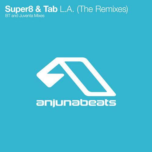 Album Art - L.A. (The Remixes)