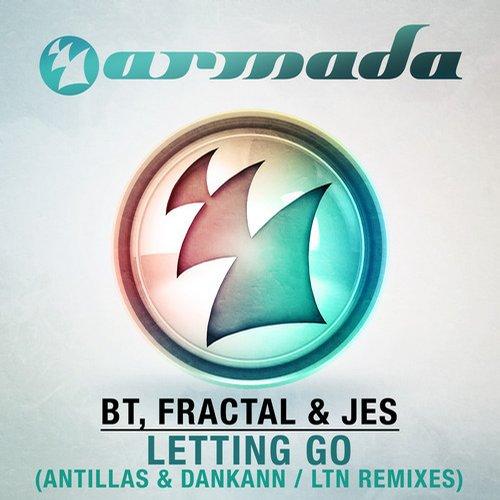 Album Art - Letting Go (Antillas & Dankann / LTN Remixes)