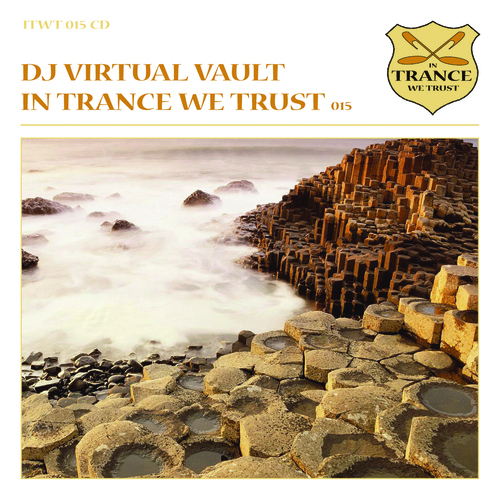 Album Art - In Trance We Trust Volume 15