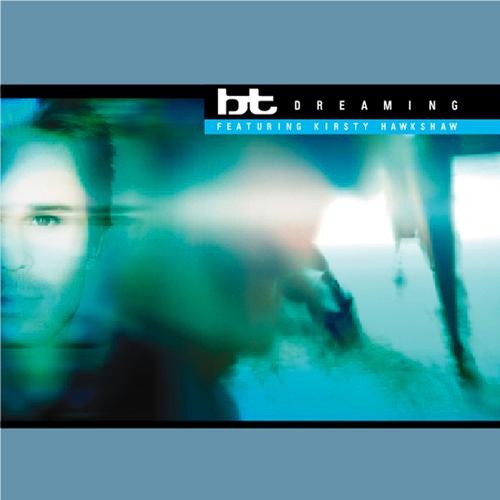 Album Art - Dreaming EP