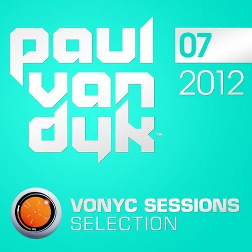 Album Art - VONYC Sessions Selection 2012-07