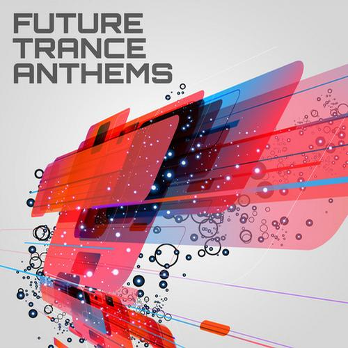 Album Art - Future Trance Anthems