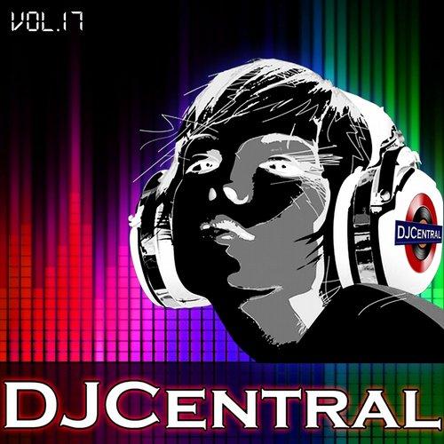 Album Art - DJ Central, Vol. 17