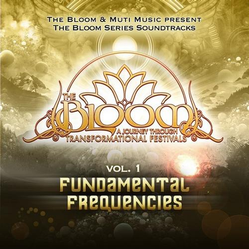 Album Art - The Bloom Series Vol 1 : Fundamental Frequencies