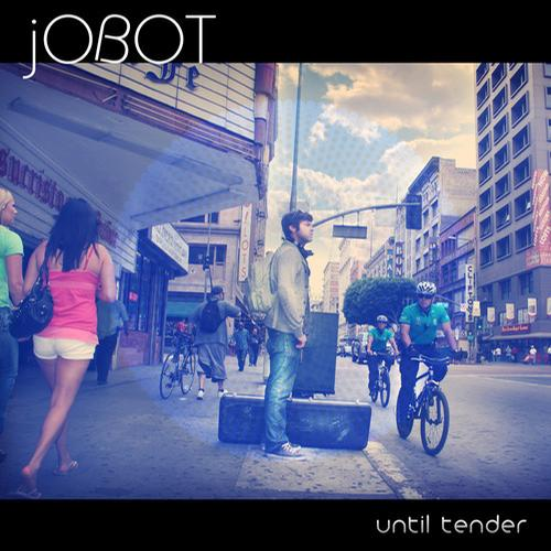 Album Art - Until Tender