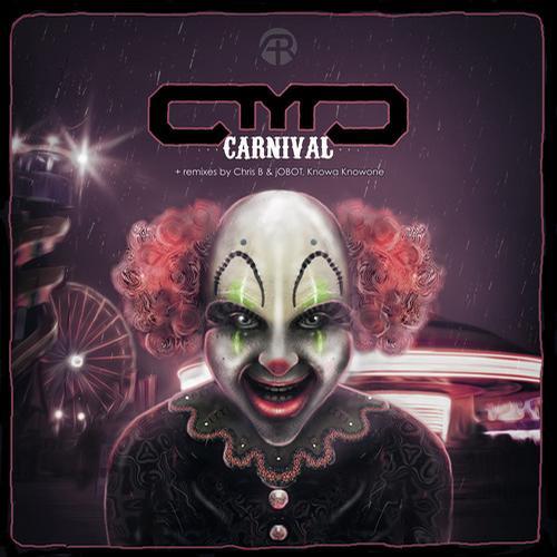Album Art - Carnival