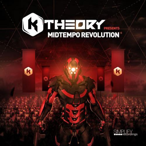 Album Art - K Theory Presents: Midtempo Revolution