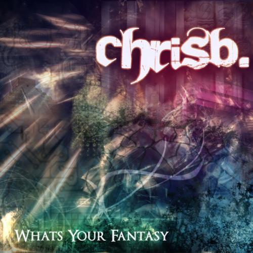 Album Art - Whats Your Fantasy