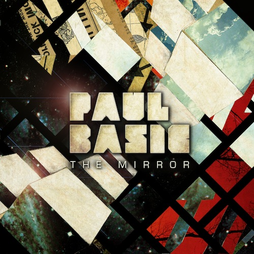 Album Art - The Mirror