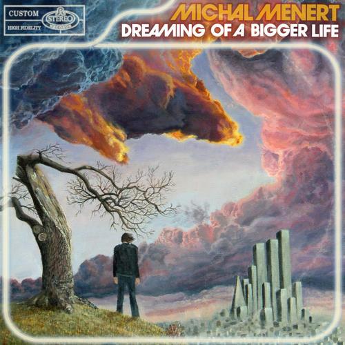 Album Art - Dreaming Of A Bigger Life