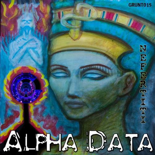 Album Art - Nefertiti