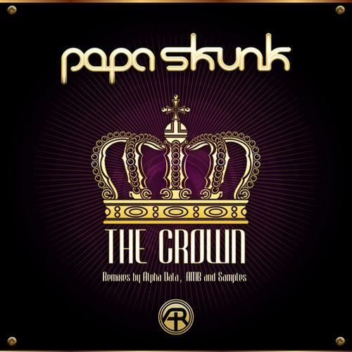 Album Art - The Crown