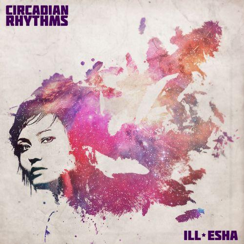 Album Art - Circadian Rhythms