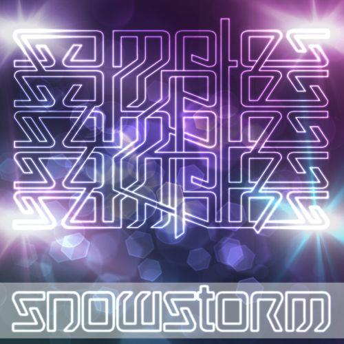 Album Art - Snowstorm