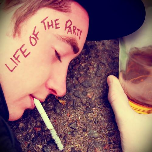 Album Art - Life Of The Party