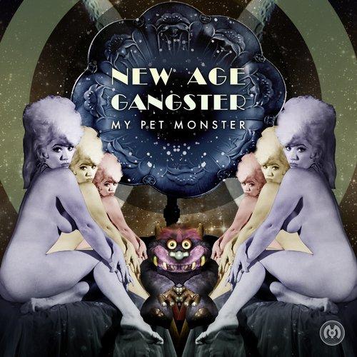 Album Art - New Age Gangster