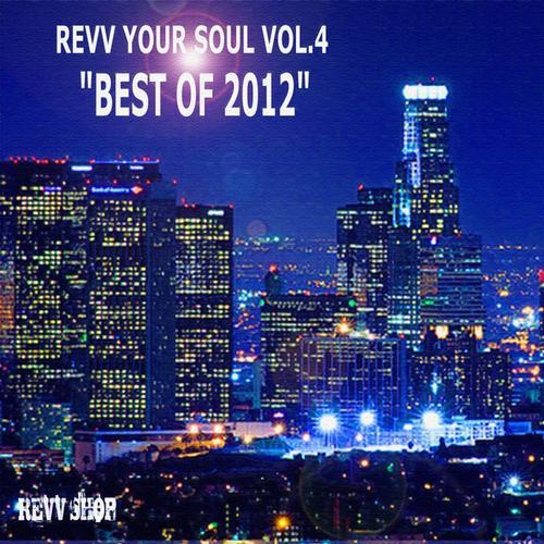 Album Art - Revv Your Soul Vol. 4