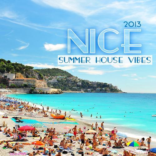 Album Art - Nice Summer House Vibes 2013