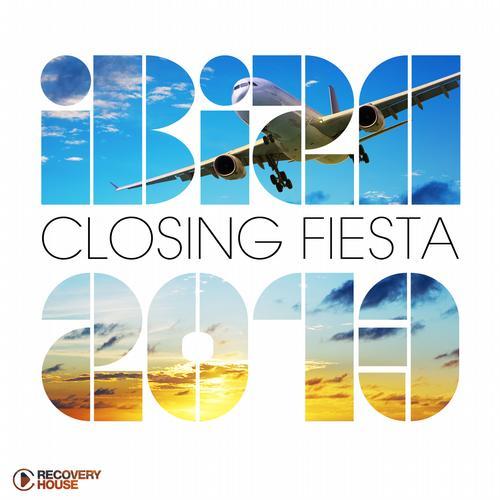 Album Art - Ibiza Closing Fiesta 2013