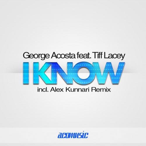 Album Art - I Know