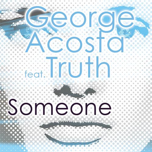 Album Art - Someone