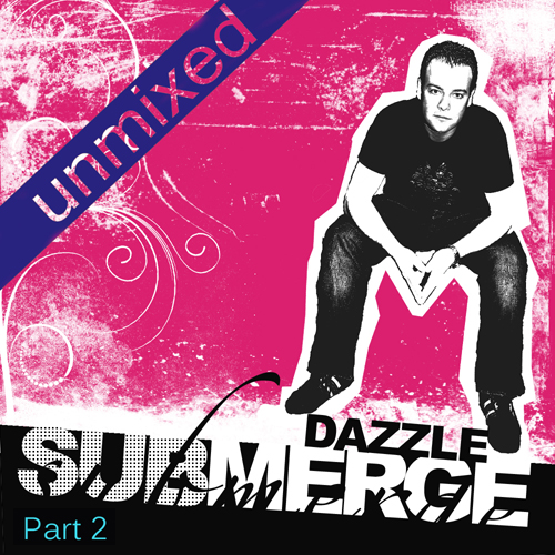 Album Art - Submerge - Volume 3: Full Versions - Selected By Dazzle (Part 2)