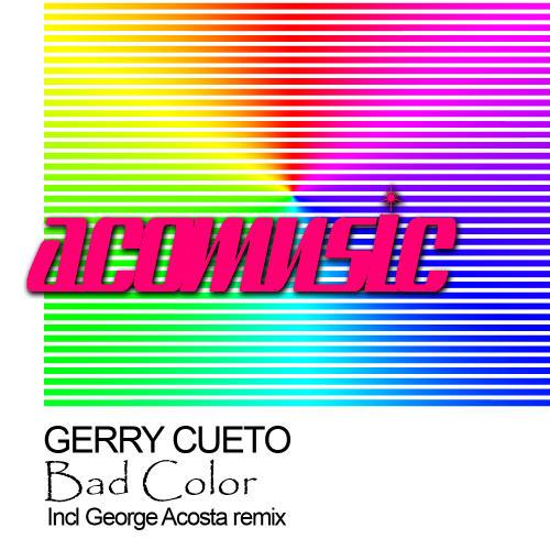 Album Art - Bad Color