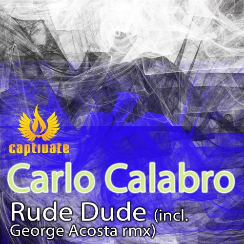 Album Art - Rude Dude