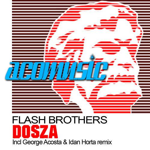 Album Art - Dosza