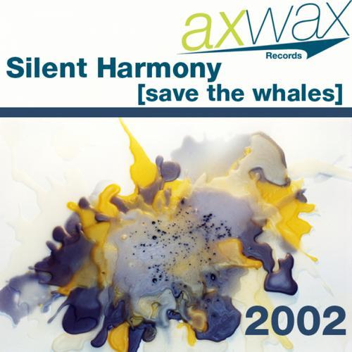 Album Art - Save The Whales