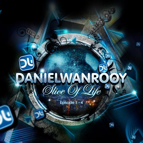 Album Art - Slice Of Life - Episode 1 - 4
