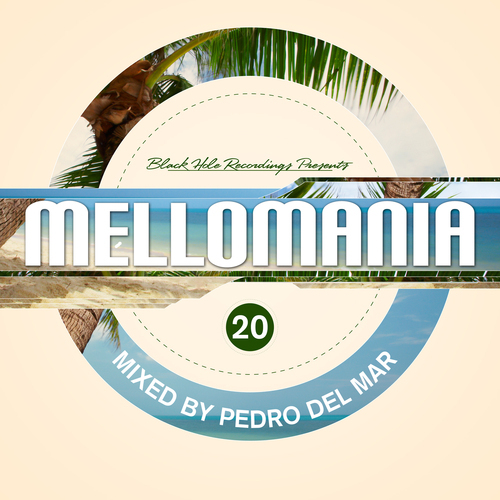 Album Art - Mellomania 20