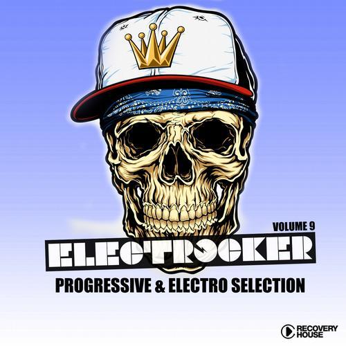 Album Art - Electrocker - Progressive & Electro Selection Vol. 9