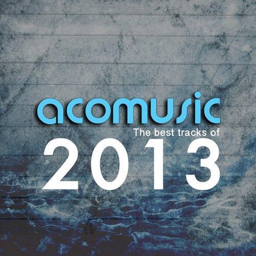 Album Art - Acomusic the Best Tracks of 2013