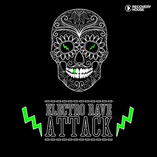 Album Art - Electro Rave Attack