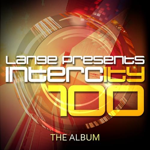 Album Art - Lange pres. Intercity 100