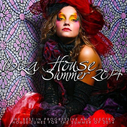Album Art - Ibiza House Summer 2014