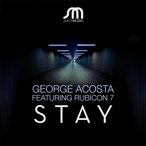 Album Art - Stay
