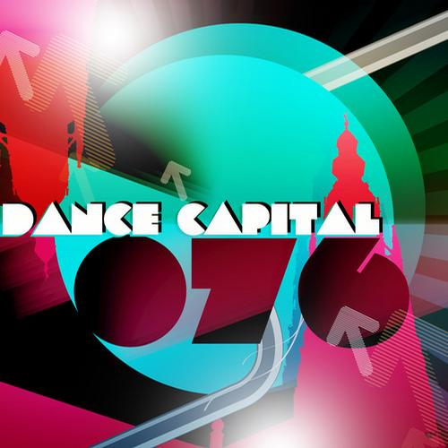 Album Art - 076 Dance Capital