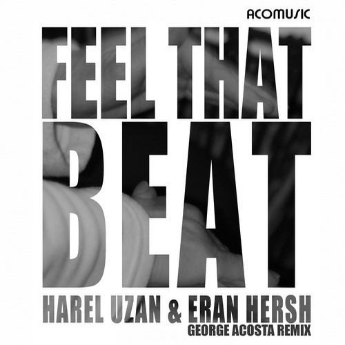 Album Art - Feel That Beat