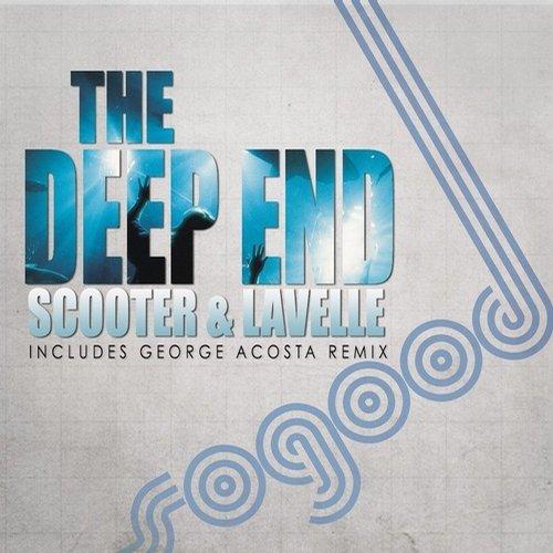 Album Art - The Deep End